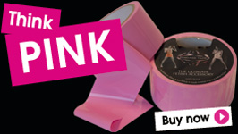 Think Pink - buy now